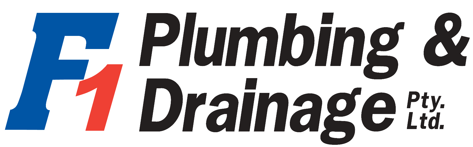 F1plumbing & Drainage Pty Ltd